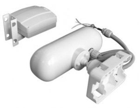 Извещатель радиоволновой двухпозиционный Тантал-200-01