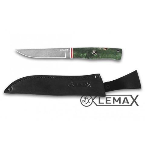 Нож Финский из булатной стали