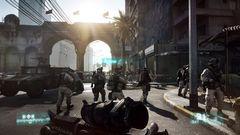 Battlefield 3 Premium Edition (PS3, русская версия)