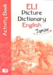 ELI Picture Dictionary Junior Activity Book Eng...