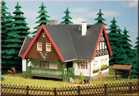 Дом лесничего