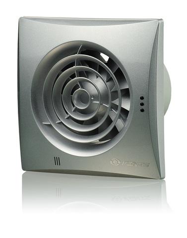 Накладной вентилятор VENTS 100 QUIET Silver (Серебро)