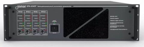 Трансляционный усилитель SPA-424DP