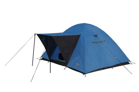 Туристическая палатка  High Peak Texel 4