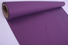 Матовая бумага Сливовый / рулон 0,5*10м, 50мкр