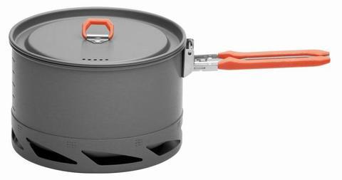 Картинка кастрюля Fire-Maple Feast FMC-K2 1,5 литра  - 1