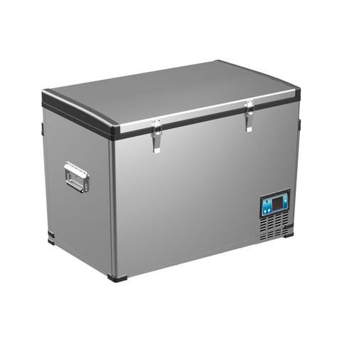 Компрессорный автохолодильник Alpicool BD135 (12/24/110/220V, 135л)