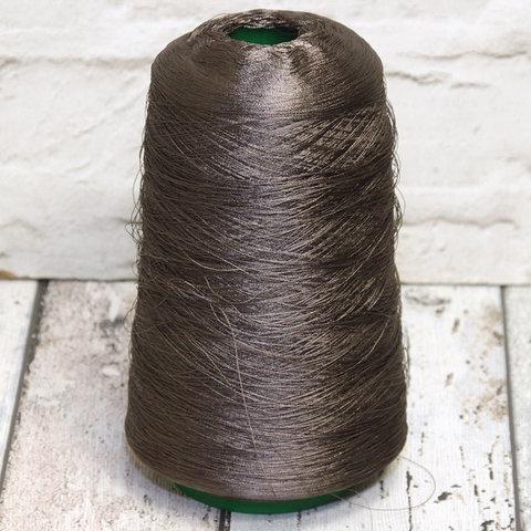 Вискоза глянцевая FILTEX 3000 серо-коричневый