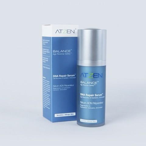 *Сыворотка обновляющая с ДНК (ATZEN/BALANCE/DNA Repair Serum/30мл/A19001)
