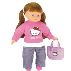 Smoby Куклы Мини Роксана (160138)