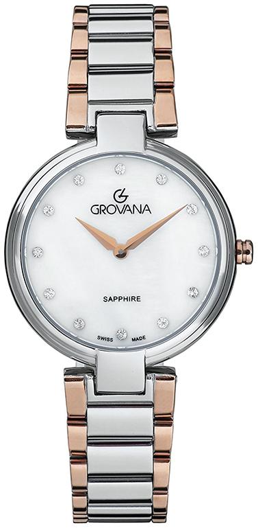 Наручные часы Grovana 4556.1158