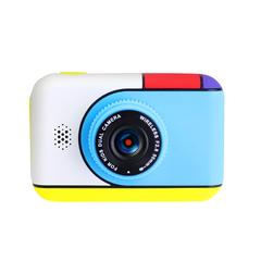 Фотоаппарат детский SmileZoom Микки Розовый 28 Мп объектив