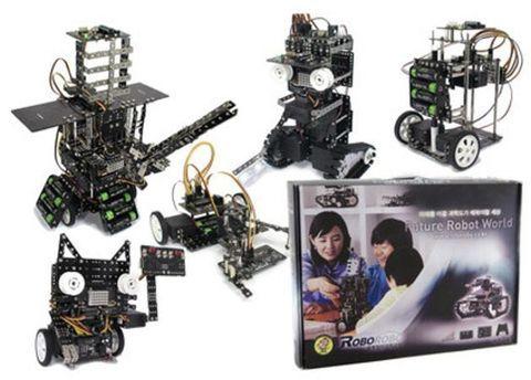 Robo Kit 5