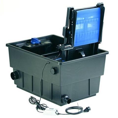 Проточный фильтр для пруда OASE Biotec Screenmatic 12