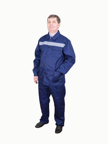 Костюм Профессионал муж. куртка, брюки**
