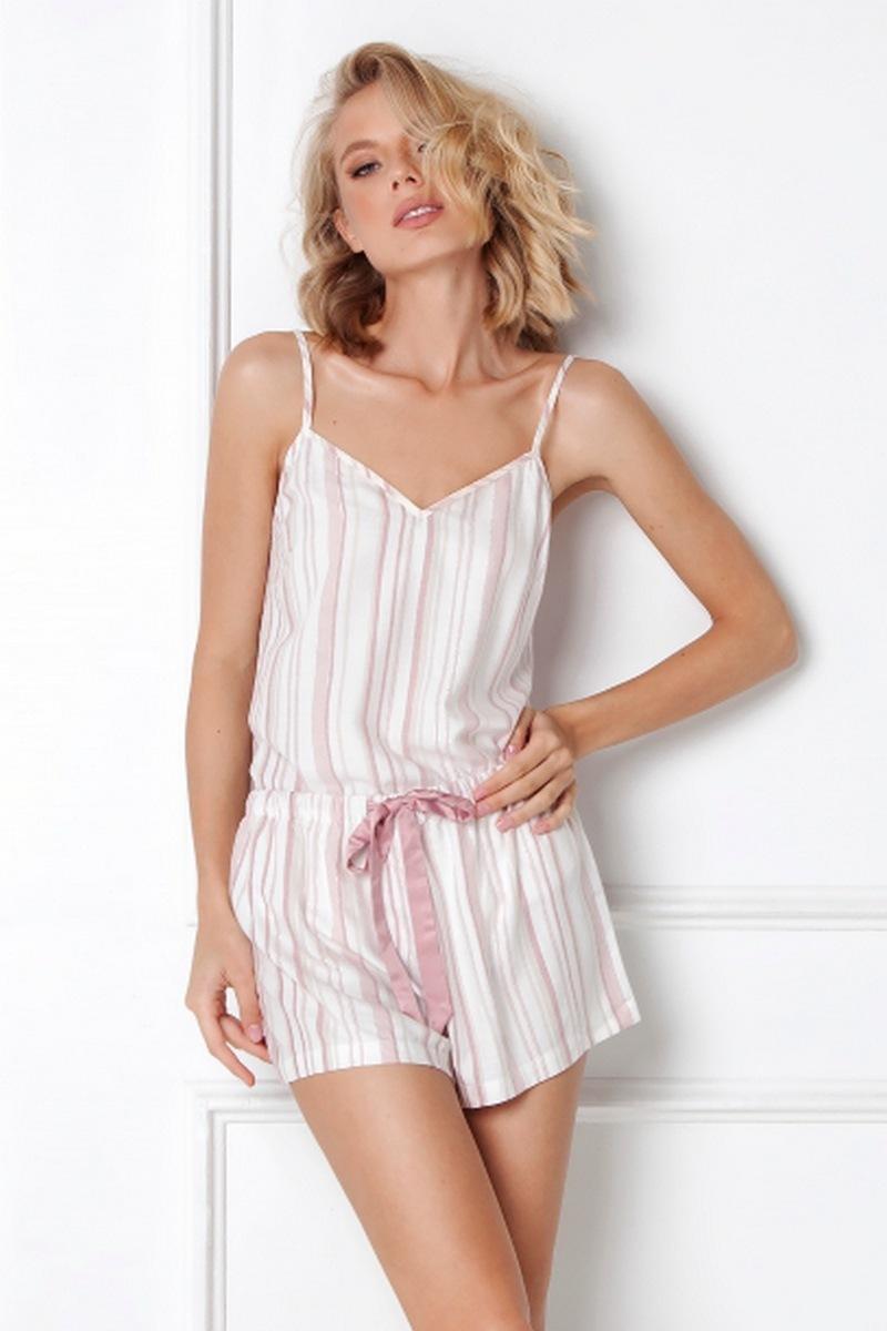 Пижама женская с шортами ARUELLE PAOLA 553682