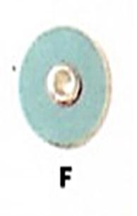 Диски полировочные Sof-Lex 8690 F