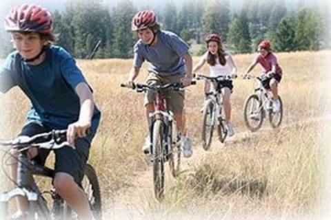 Моделі велосипедів для підлітків