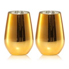 Набор стаканов для воды «Vina Shine»,  397 мл., фото 1