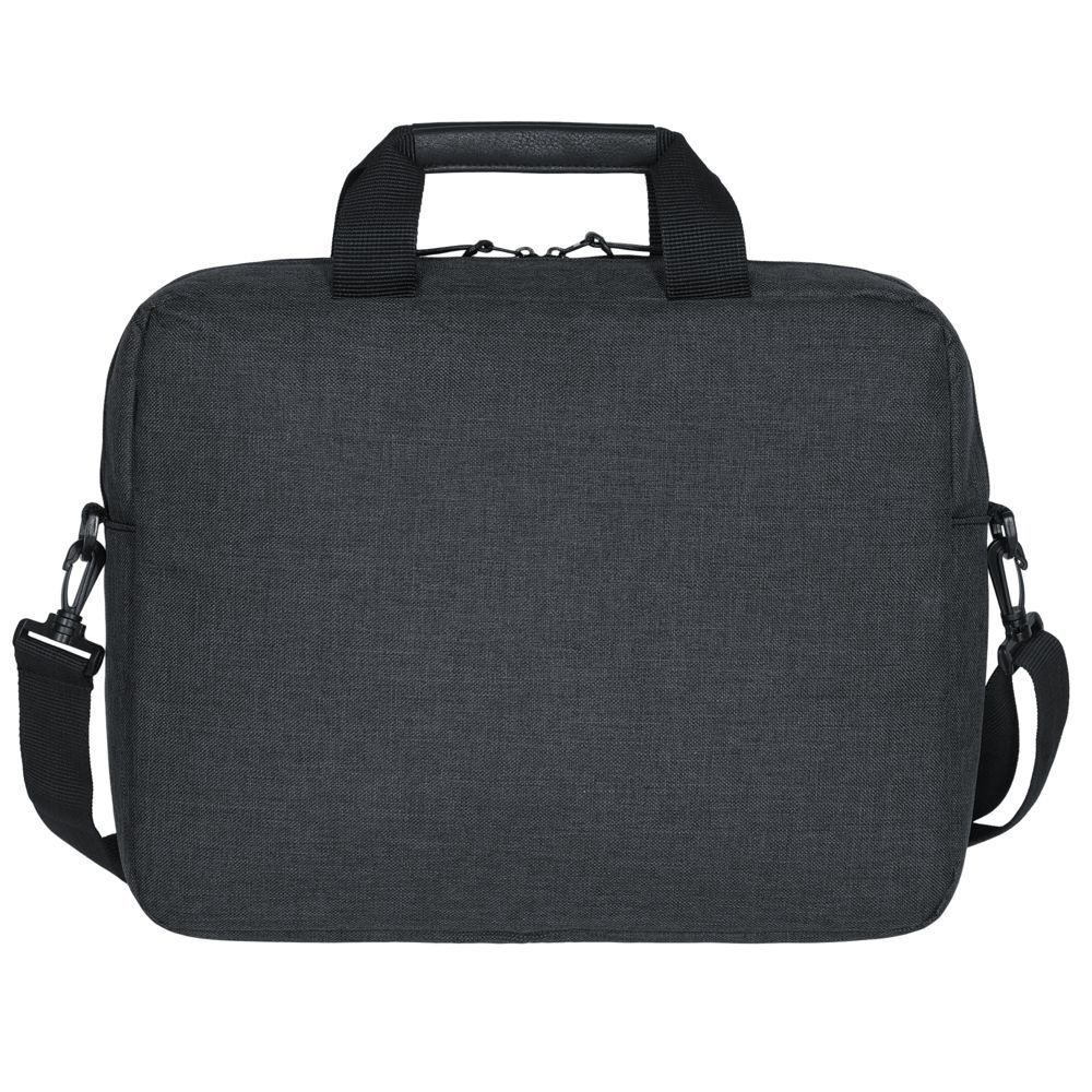 Burst Conference Bag, dark grey