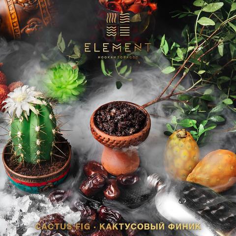 Табак Element (Земля) - Cactus Fig (Кактусовый финик) 200 г