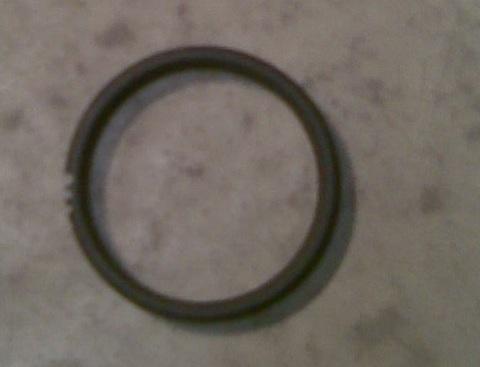 23544122 Уплотнительное кольцо из керамики для насоса 8000 л/час, 44,7/38,3 х 5,8 мм