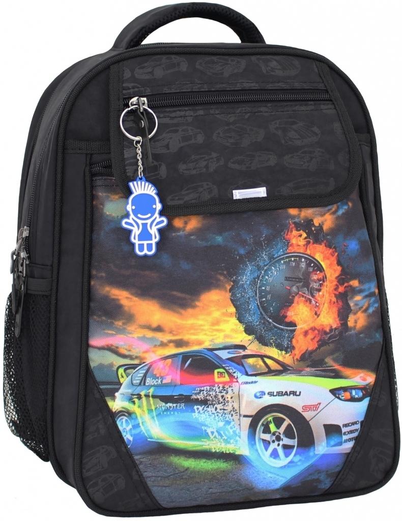 Школьные рюкзаки Рюкзак школьный Bagland Отличник 20 л. чорний 18 м (0058070) 075a3a646faea7bfa9cd8b86c51a026b.JPG