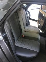 Чехлы на Nissan Sentra 2012–2018 г.в.