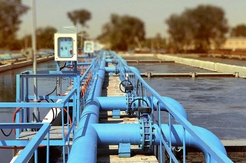 Техническое обследование инженерной инфраструктуры ресурсоснабжающих организаций в соответствии с требованиями нормативных документов