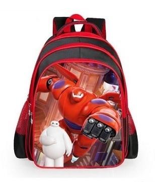 Город героев рюкзак школьный