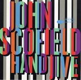 John Scofield / Hand Jive (2LP)