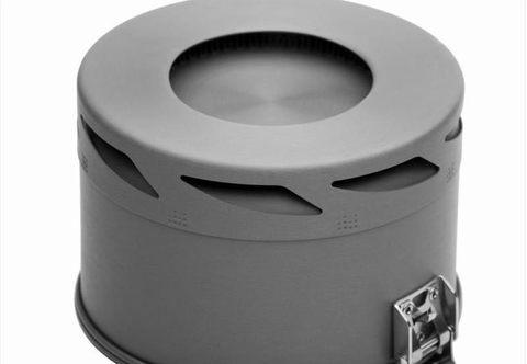 Картинка кастрюля Fire Maple Feast FMC-K2 1,5 литра  - 4