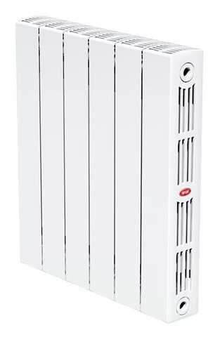 Rifar SUPReMO 500, 8 секций - радиатор биметаллический