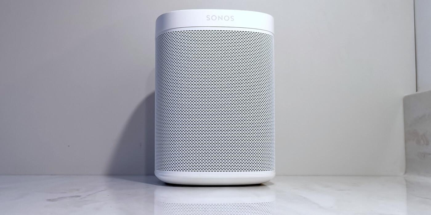 Беспроводная аудиосистема SONOS ONE SL