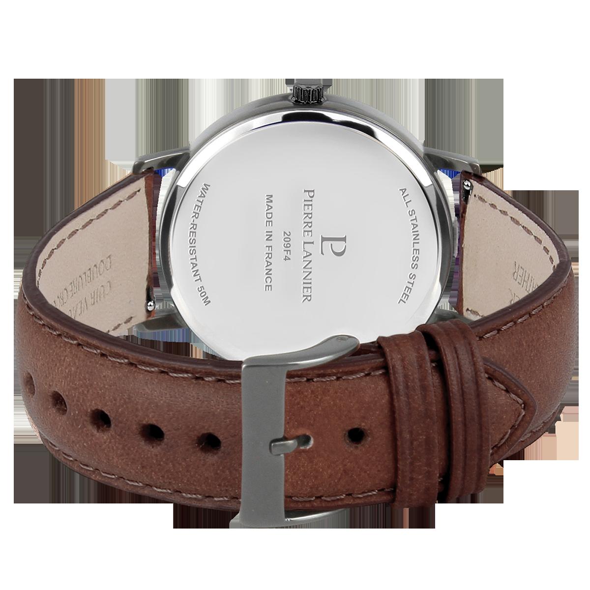 Мужские часы Pierre Lannier Cityline 209F434
