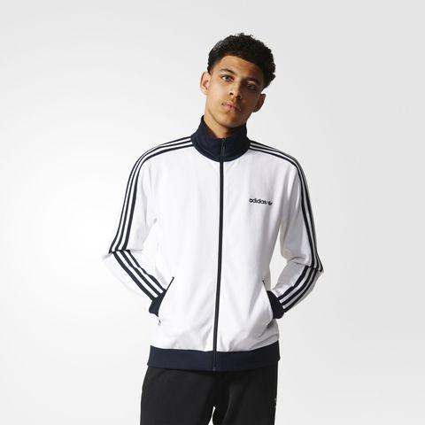 Олимпийка мужская adidas ORIGINALS BB TRACKTOP