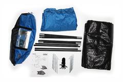 Купить туристическую палатку  High Peak Texel 4 от производителя со скидками.