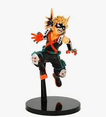 Фигурка My Hero Academia King of Artist Katsuki Bakugo
