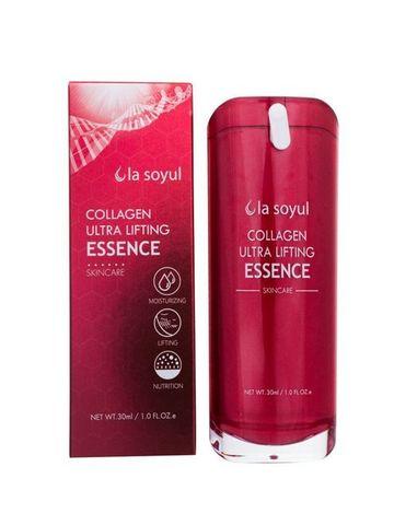 LA SOYUL Collagen Ultra Lifting Essence / Эссенция с коллагеном Ультра Лифтинг, 30 мл