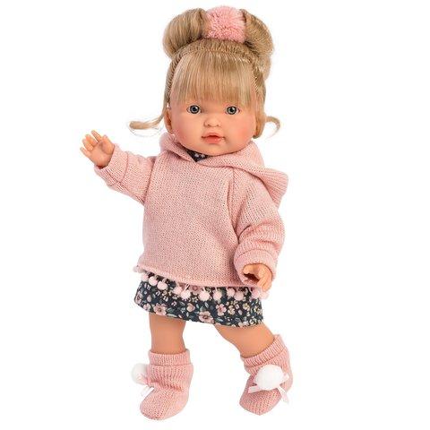 Кукла Llorens Валерия