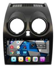 Головное устройство Nissan Qashqai 2007-2013 Android 9.0 2/16GB IPS модель CB3019T3