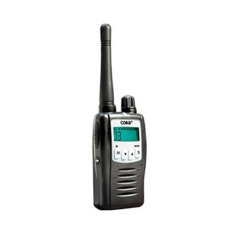 Двухдиапазонная портативная LPD/PMR радиостанция TTI СОВА И4