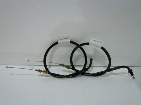 Трос газа Honda CBR 250