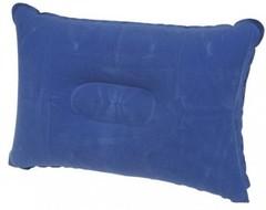 Подушка надувная под голову Tramp Lite TLA-006, синий