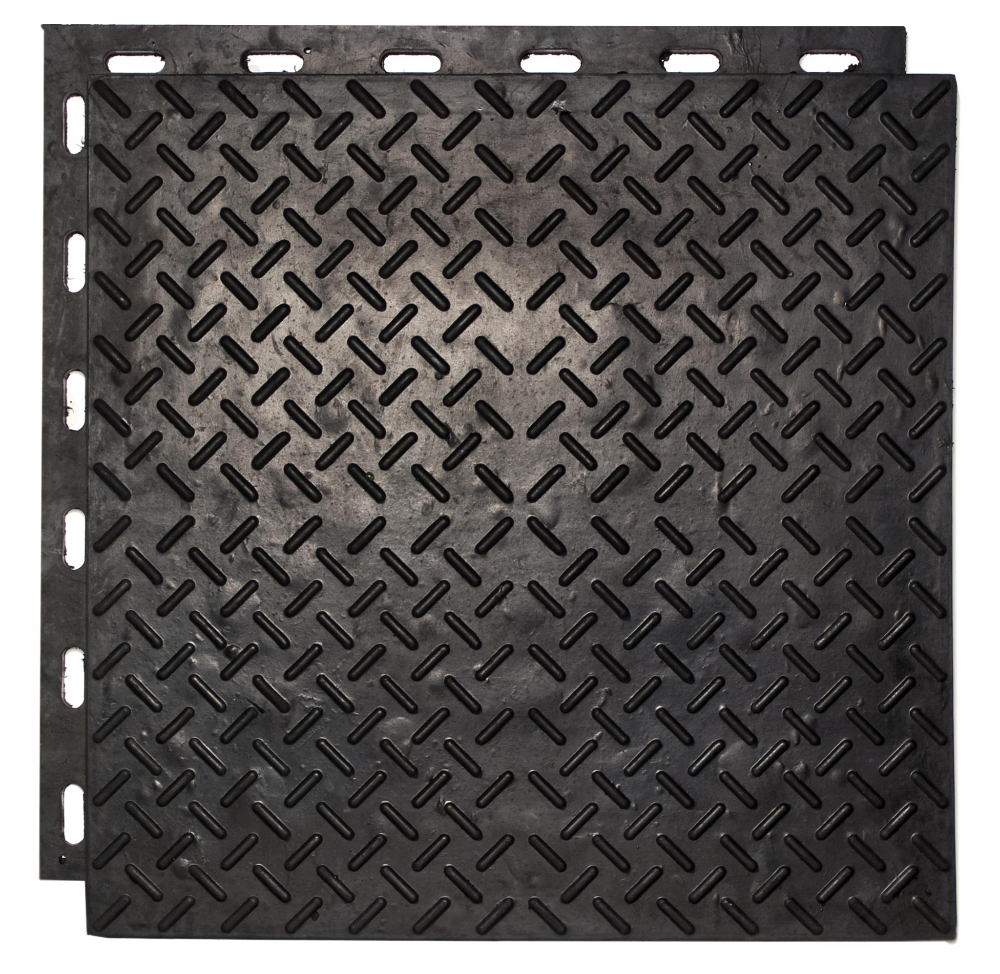 Резина Трансформер 16мм, 500х500мм (9005)