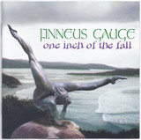 Finneus Gauge / One Inch Of The Fall (CD)