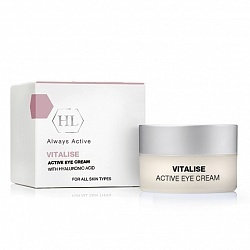 Holy Land VITALISE Active Eye Cream крем для век 15 мл