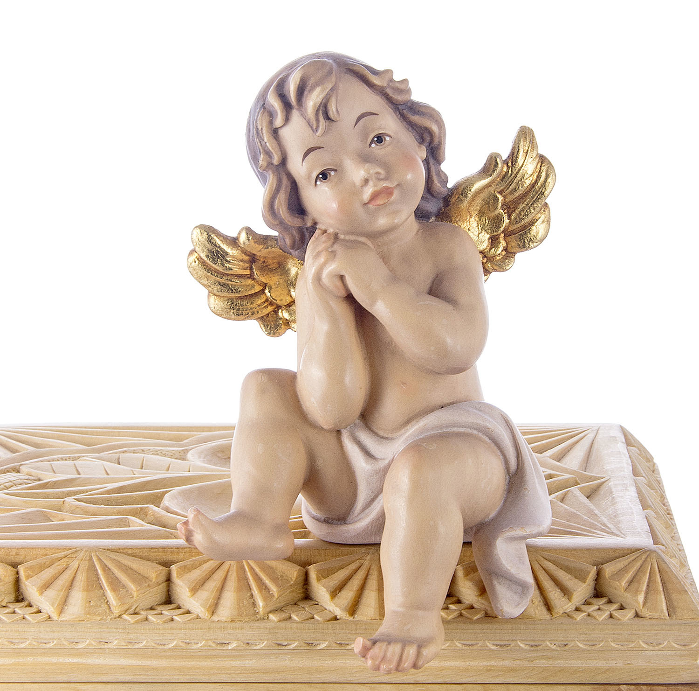 Ангел Себастьян