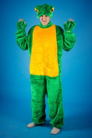 Карнавальный костюм Лягушка