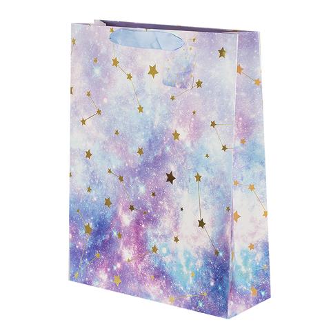 Пакет подарочный Pastel Sky 32*42*11.5 1